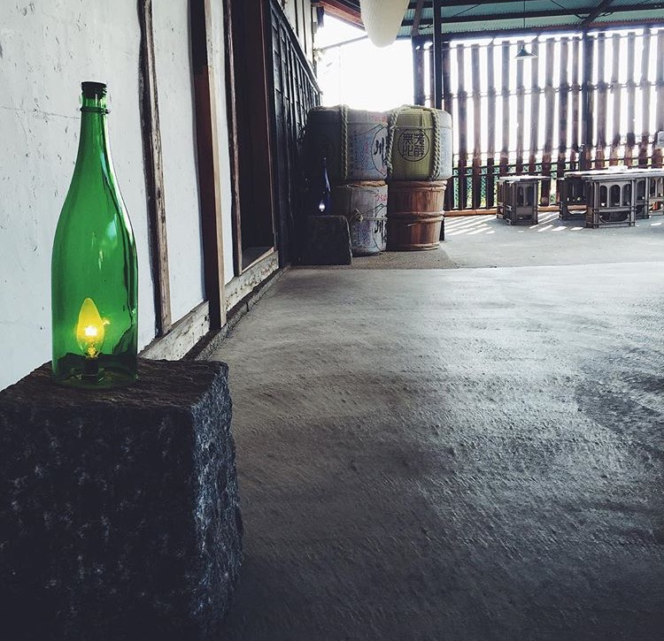 稲葉酒造8