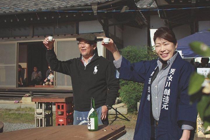稲葉酒造7